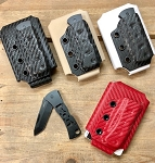 SOG Knife Kydex Holdster Wallet