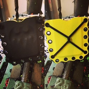 Batman Kydex Wallet