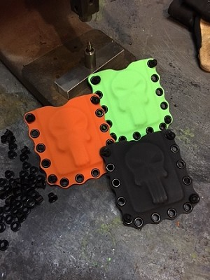 Kydex Punisher Pocket Wallet